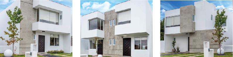 Tu nuevo hogar en Zinacantepec luce así 2