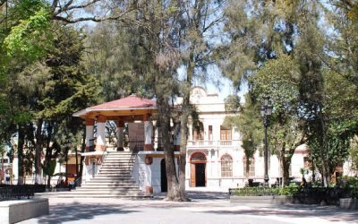Conoce los alrededores de tu nuevo hogar: Zinacantepec