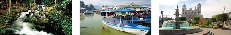 Zinacantepec, un hermoso lugar para vivir la naturaleza 2